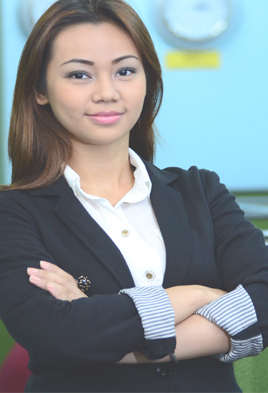 Robynne Ong | Condor Solutions Ltd.