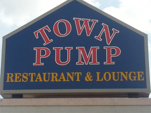 Town Pump Restaurant And Lounge