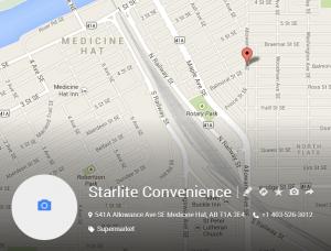 Starlite Convenience Store