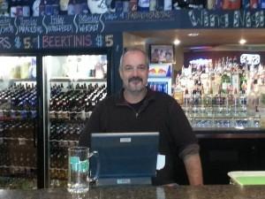 Buffalo Brew Pub Install