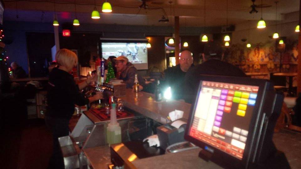 Boddums Up Pub Future POS Install
