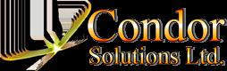 Condor Solutions Ltd.